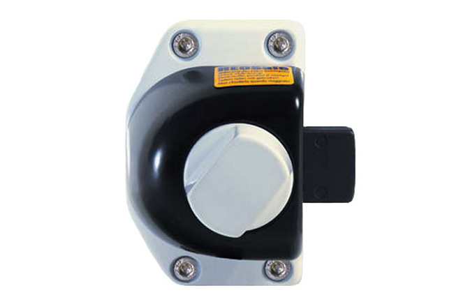 Security lock for cabin doors Ford Transit 2013 -